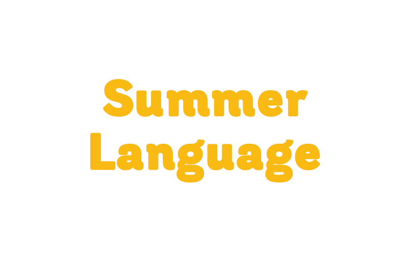 summer language